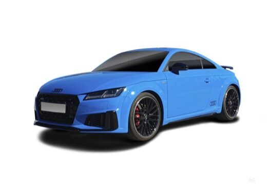 TT COUPE - 2019