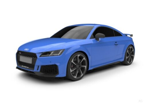 TTRS COUPE - 2019