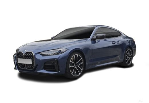 4 COUPE - 2020