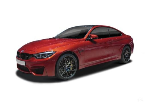 M4 COUPE - 2017