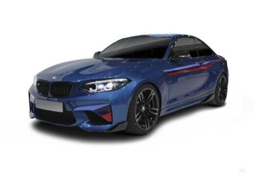 M2 COUPE - 2017