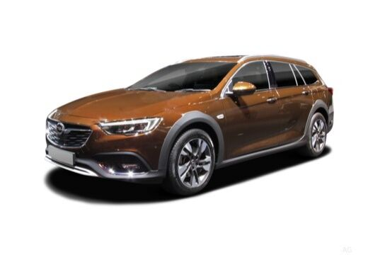 INSIGNIA COUNTRY TOURER DIESEL - 2017