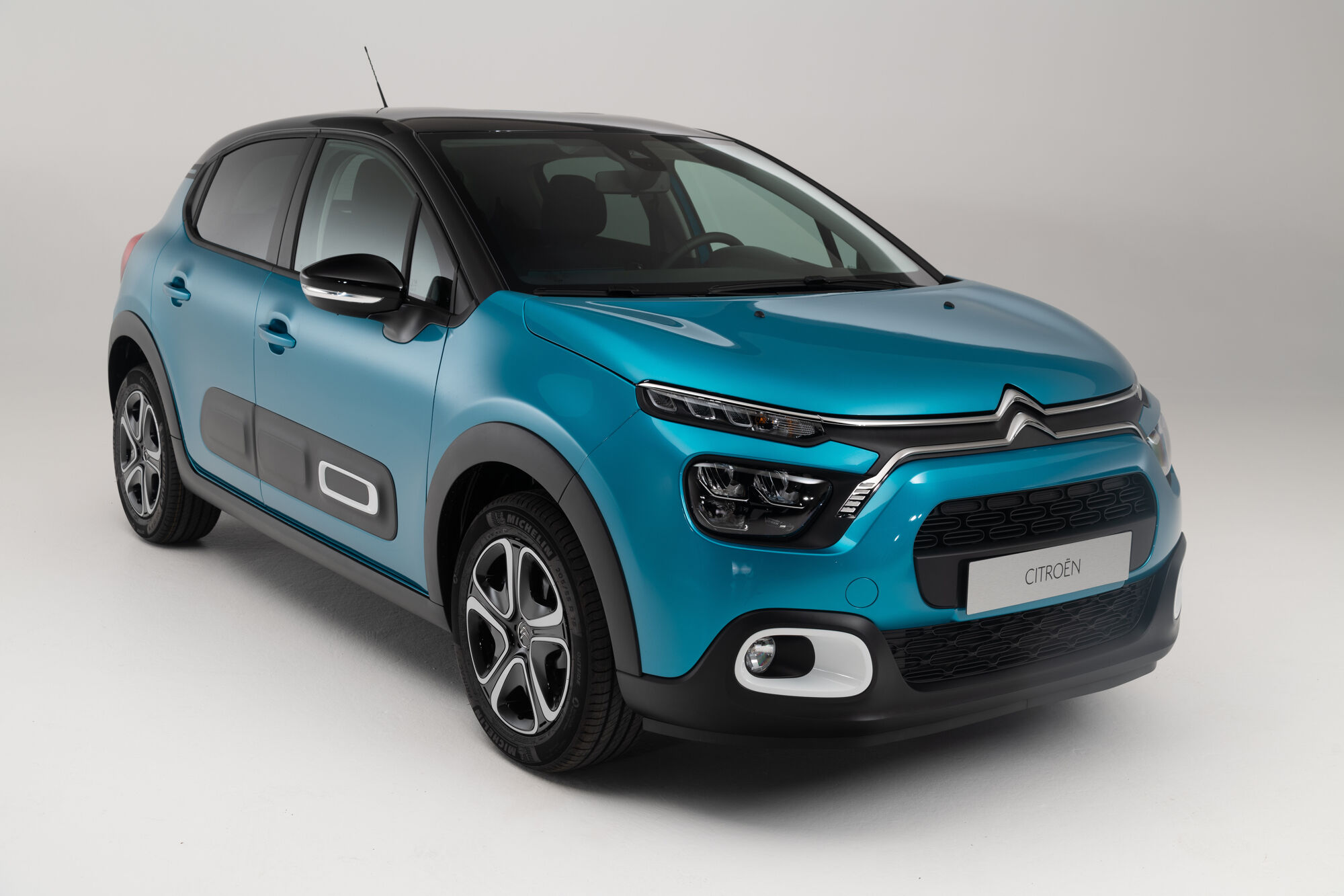 Citroën cover
