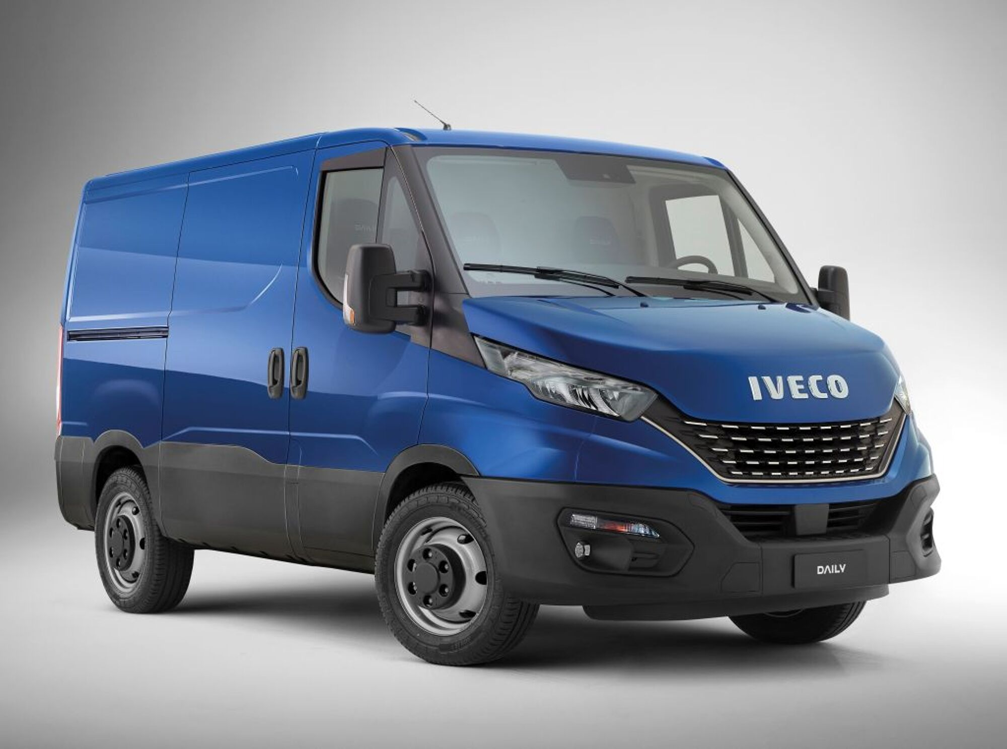 Iveco cover