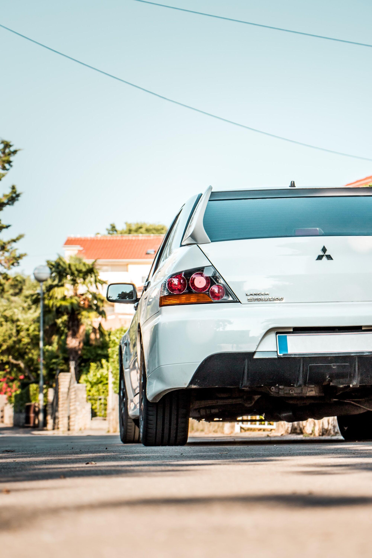 Mitsubishi cover
