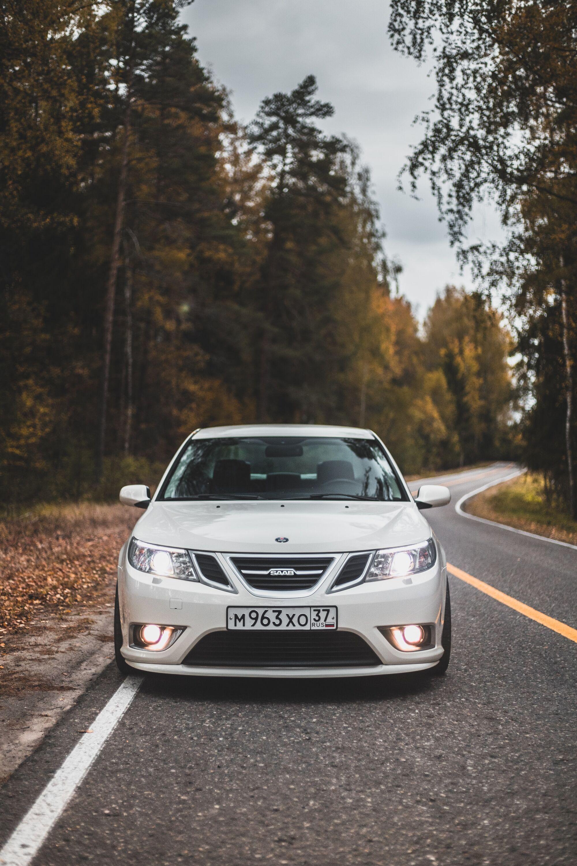 Saab cover