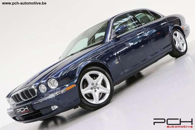 Jaguar XJ6 2.7 D V6 Sovereign Aut. - Garantie 1 an -