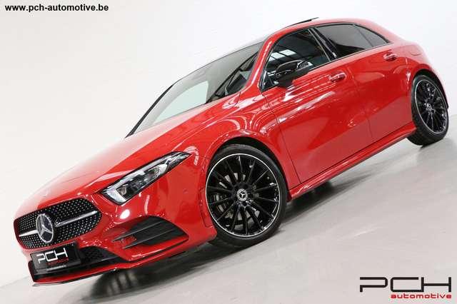 Mercedes A 180 d 116cv Aut. - AMG-Line - FULL Options! -