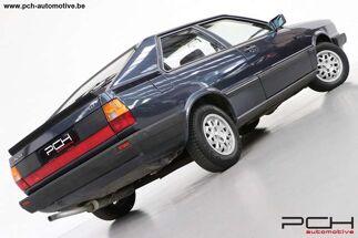 Audi 80 Coupé GT 5S