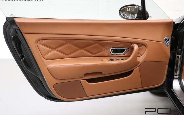Bentley Continental GT Speed 6.0 Bi-Turbo W12 610cv