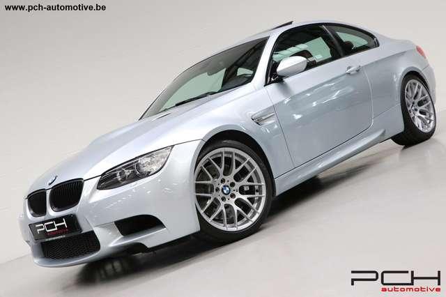 BMW M3 4.0i V8 420cv - Pack Compétition - Manuelle -