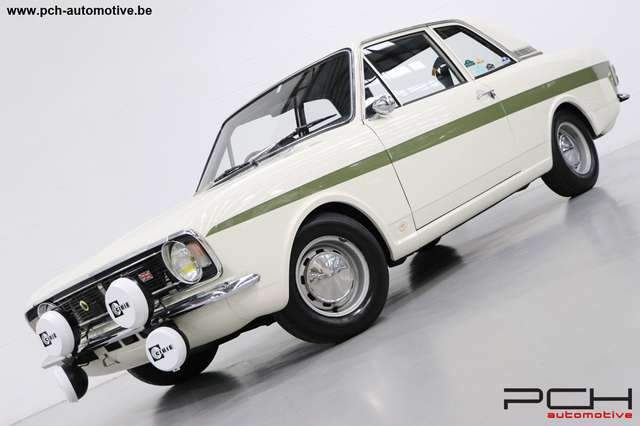 Ford Autre Cortina Lotus MKII (RHD)