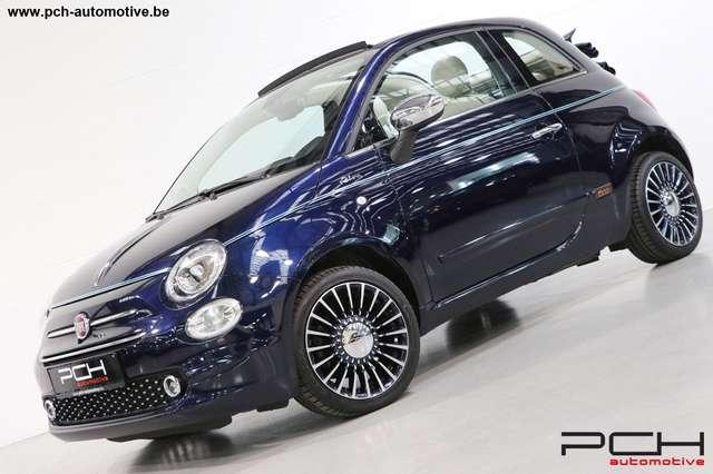 Fiat 500C Riva 0.9 Turbo TwinAir 85cv Aut. - 010/200 -