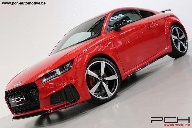 Audi TT 2.0 TFSi 197cv S-Line Competition S-Tronic Aut.