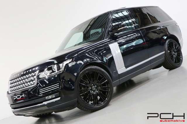Land Rover Range Rover 3.0 TDV6 211cv - Autobiography -