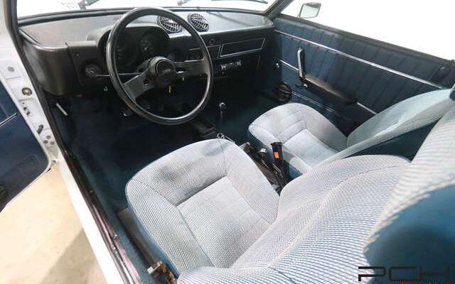 SEAT Autre 128 3P 1.200