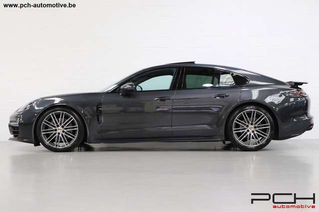 Porsche Panamera 4S PDK - Pack Sport Design - FULL OPTIONS!!! -