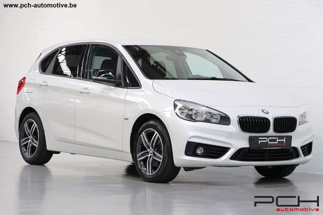 BMW 218 i 136cv Active Tourer - Sport-Line -