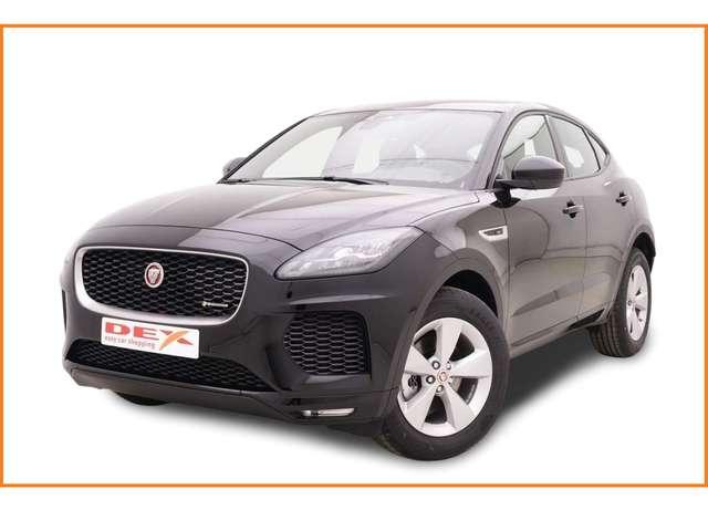Jaguar E-Pace 2.0D 150 R-Dynamic + GPS + Leder/Cuir Sport Seats