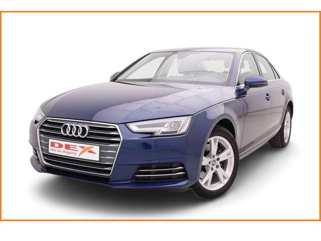 Audi A4 2.0 TDi 150 Sport + GPS + LED Lights