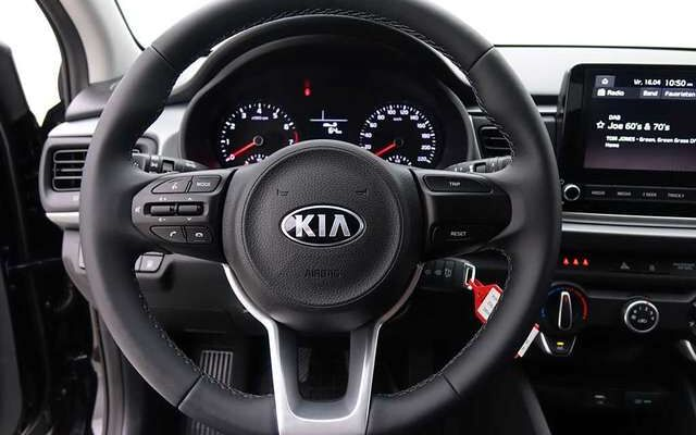 Kia Rio 1.2i 84 Must + Connect Pack + Winter Pack + ALU15