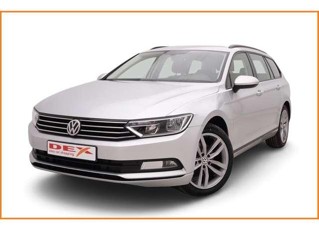 Volkswagen Passat Variant 1.4 TSi 125 Trendline Plus + GPS + ALU18