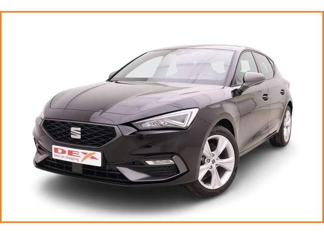 SEAT Leon 1.5 TSi 150 FR 5D + GPS + Virtual + Winter + LED L