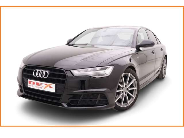 Audi A6 2.0 TDi Ultra 150 S-tronic S-Line + GPS Plus + LED