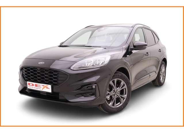 Ford Kuga 1.5 EcoBoost 150 ST-Line X + GPS + Virtual + LED L