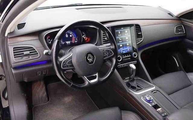 Renault Talisman 1.5 dCi EDC + LED Lights