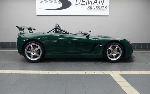 Lotus 2-Eleven 1 of 358 * open road * 1st Owner * passager seat
