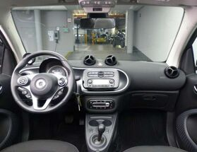 Smart fortwo 1.0i Passion * DCT * Cabriolet * Tempomat * Led *