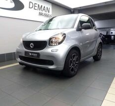 Smart fortwo 1.0i Pure * DCT* Pack Cool & Audio* Led* Tempomat*