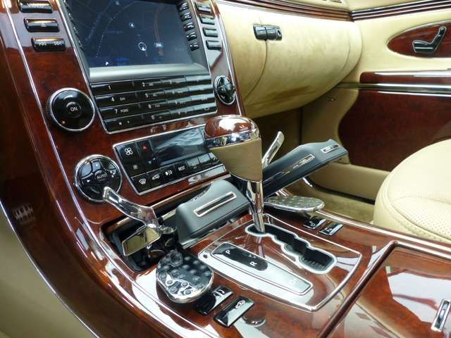 Maybach 57 5.5 Turbo V12 * origine Française * 30.467 km