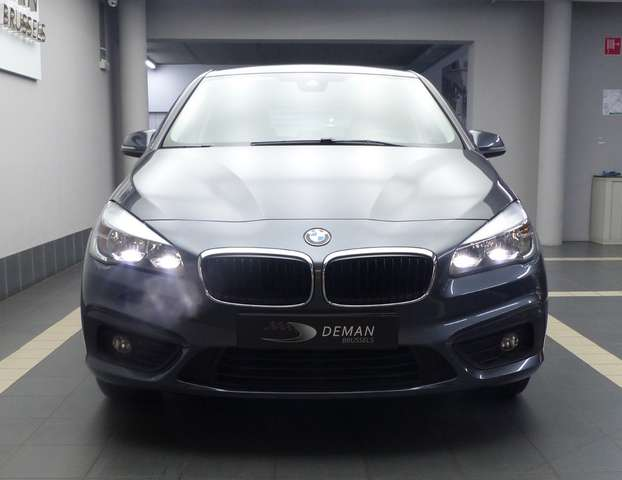 BMW 216 Active Tourer * clim auto * aide au parking arr