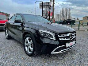 Mercedes GLA 200 **13.000**Xénon-Grand Navigation- Semi cuir