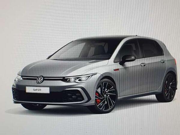 """Volkswagen Golf GTI DSG Pano, Matrix IQ-Led, 19"""", ..."""