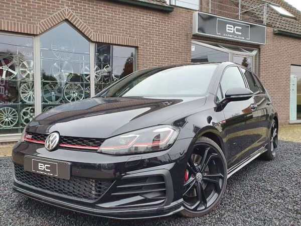 "Volkswagen Golf GTI DSG TCR Lane Assist, Pano, Active, 19"" , ...."