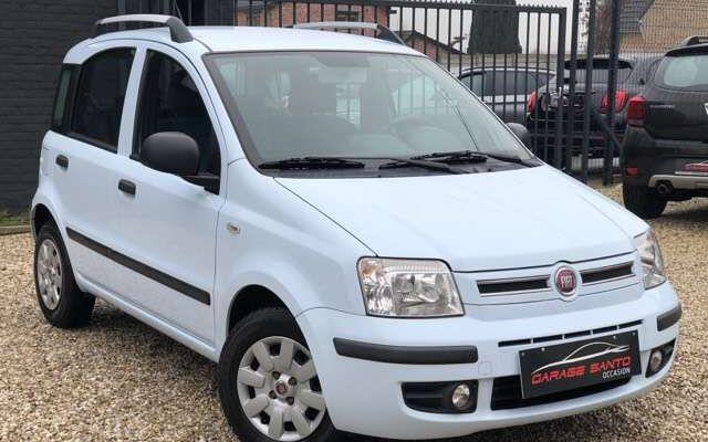 Fiat Panda 1.2i Dynamic A.c / Garantie 12 mois /