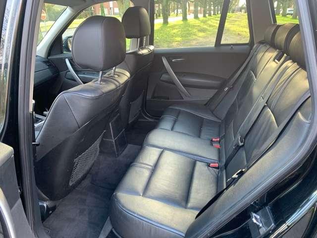 BMW X3 2.0 d