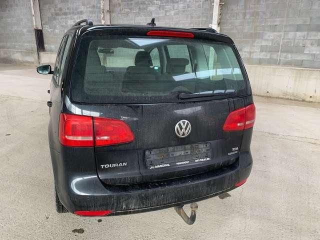 Volkswagen Touran 1.6 CR TDi Trendline BMT Start