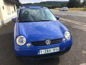 Volkswagen Lupo 1.4 TDi Igloo Open Air Premier Main