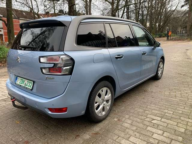 Citroen C4 Picasso 1.6 e-HDi Seduction grand 5 place