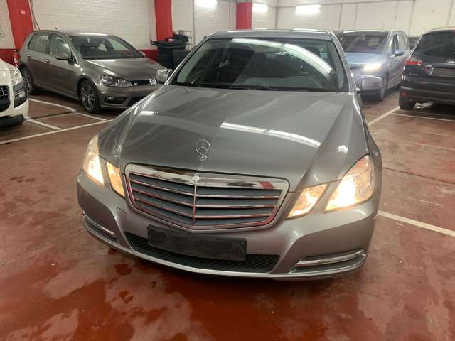 Mercedes E 200 CDI BE Elegance Start/Stop