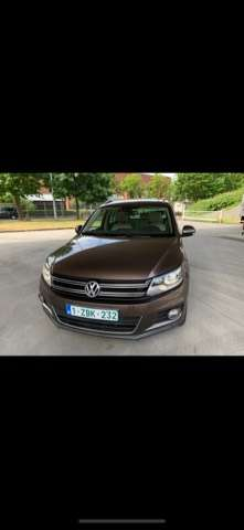 Volkswagen Tiguan 2.0 CR TDi 4Motion Sport  toi Gps