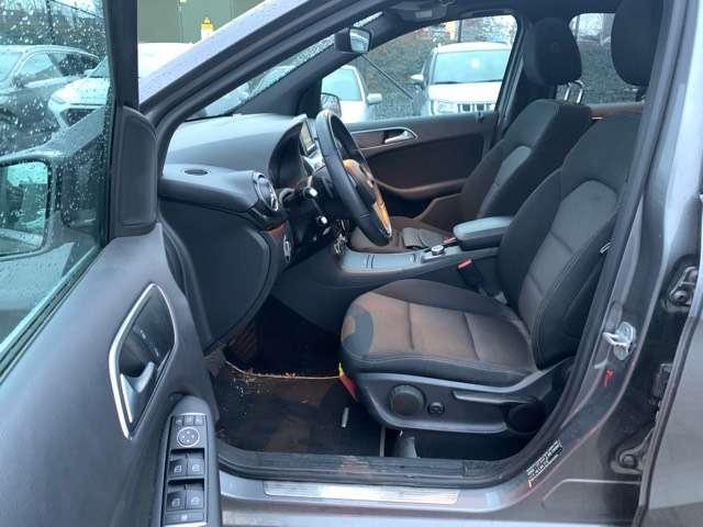 Mercedes B 180 B180 CDi Gps Exeno Toi pano