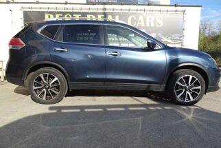 Nissan X-Trail 1.6 dCi 4WD Tekna 1 An/Jaar Garantie!!!