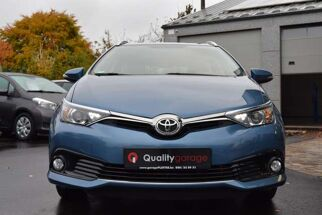 Toyota Auris 1.2 Turbo Dynamic