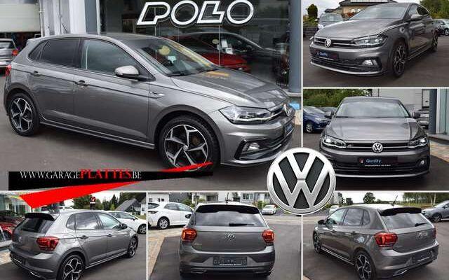 Volkswagen Polo 1.0i R-LINE