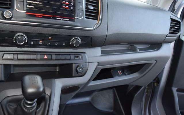 Citroen Jumpy Double Cab Business